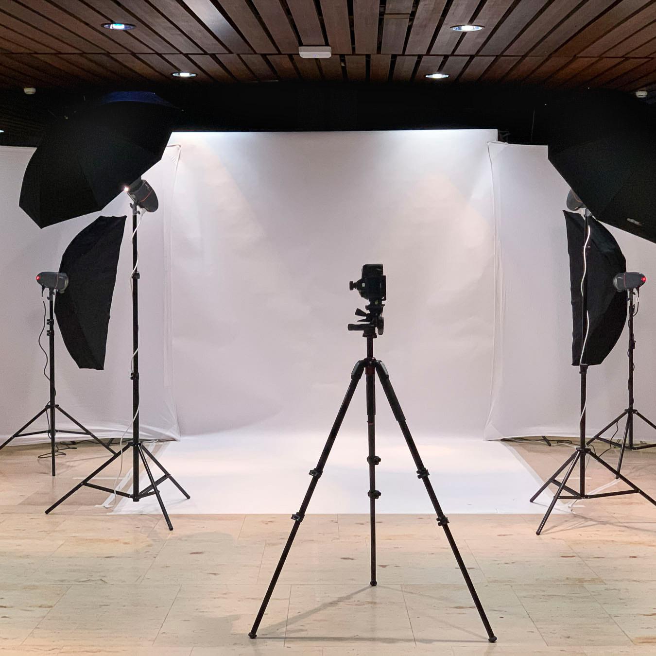 mobiles Fotostudio bei Maturaball Fotograf